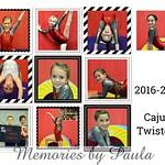Cajun Twisters 2